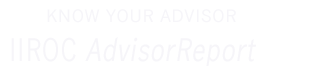 Advisor Report logo