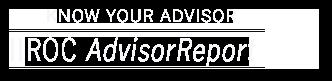 Advisor Report logo